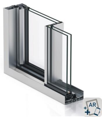 Ventanas y puertas aluminio afa pvc ventanas pvc valencia - Puertas de aluminio correderas ...