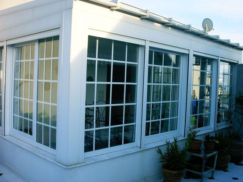Afa pvc ventanas pvc valencia instalaciones pvc y - Ventanas aluminio valencia ...