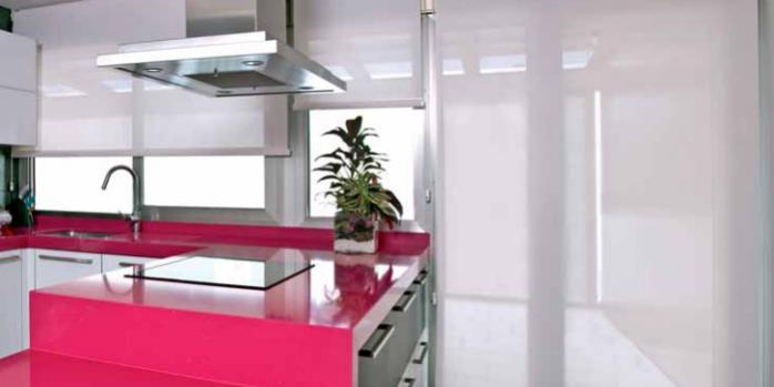 e642f89461a Estores para cocina para todos los gustos | AFA-PVC | Ventanas PVC ...