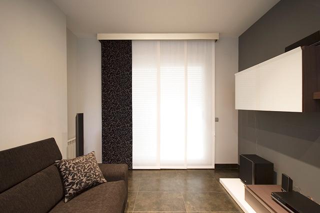 Tipos de cortinas para ventanas afa pvc ventanas pvc valencia - Tipo de persianas ...