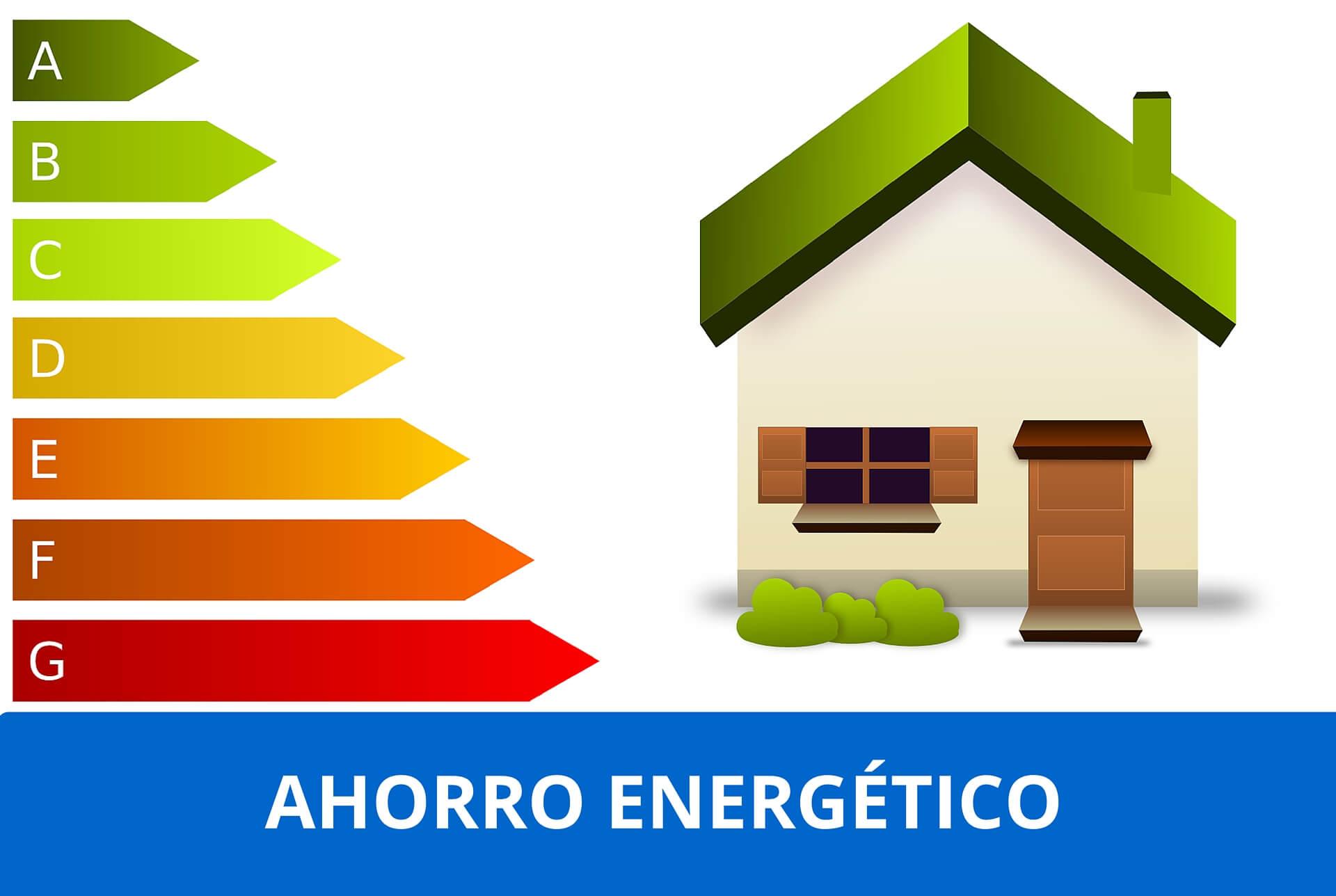 Ahorro Energético Plan Renove Ventanas