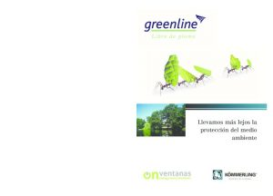 thumbnail of Greenline