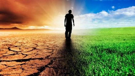 Incendio, olas de calor…es el cambio climático