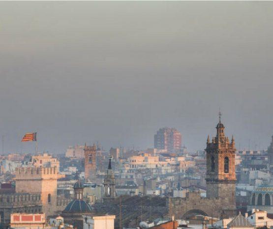 Contaminación – Ventanas PVC en Valencia – AFA-PVC