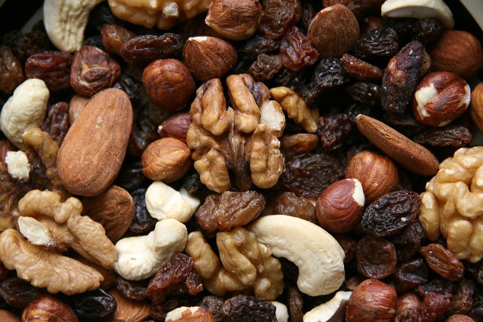 Alimentos que aumentan el calor corporal – Parte 1