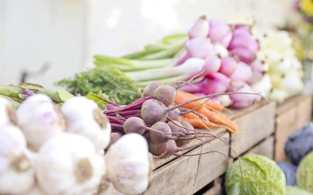 ¿Cómo cuidar tu salud a través de la comida saludable?