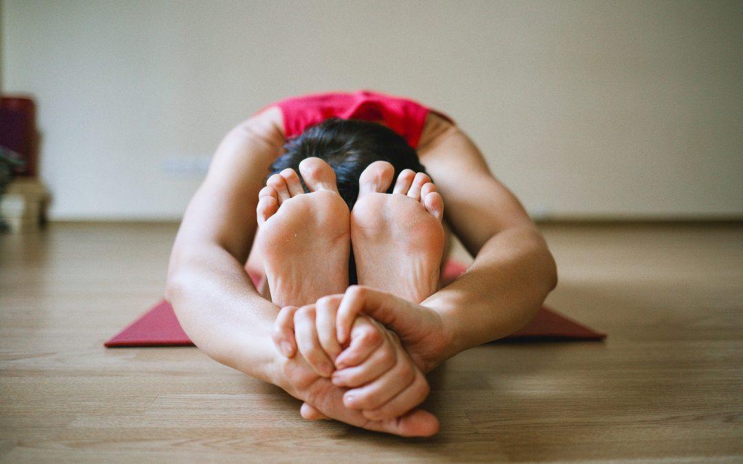 Cómo convertir tu hogar en un espacio perfecto para el yoga